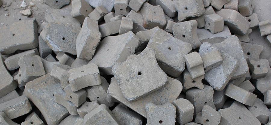 concretespacers